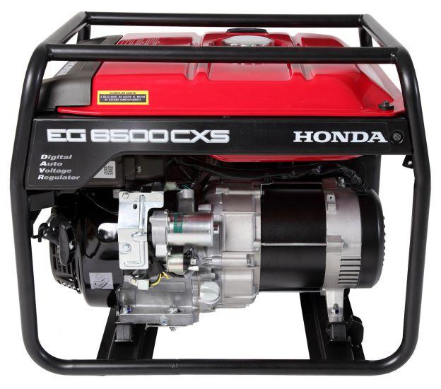 Generador HONDA EG 6500 CXS