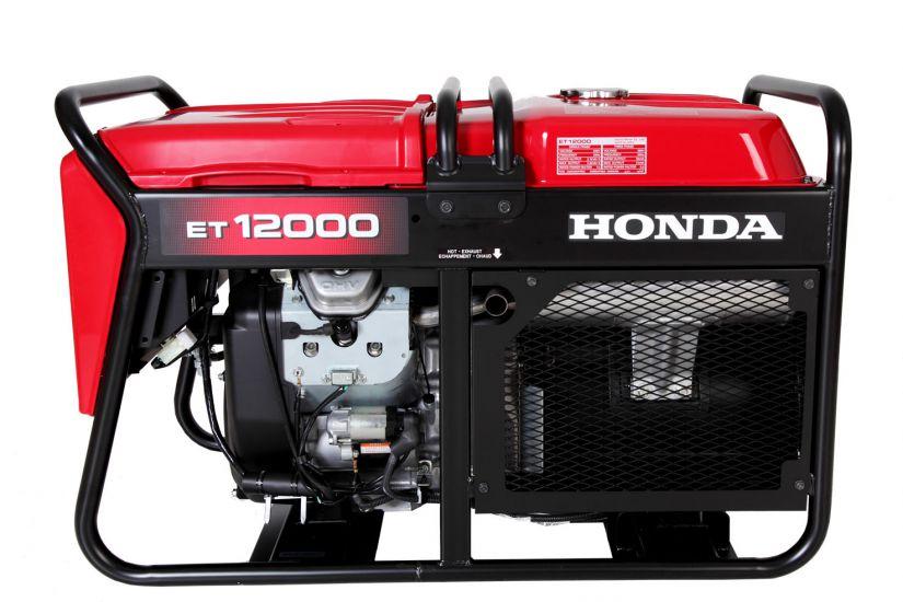 Generador HONDA ET 12000