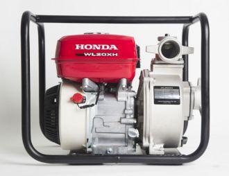 Motobomba HONDA WL 20 XH