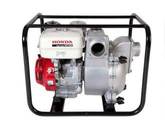 Motobomba HONDA WT 30 X