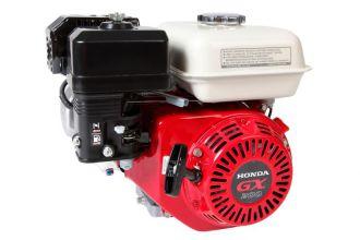 Motor HONDA GX 200 QX